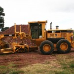 earthmoving contractor Bright