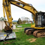 earthmoving contractors mansfield