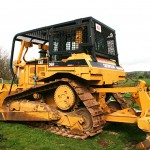 Excavator Hire seymour Now Available
